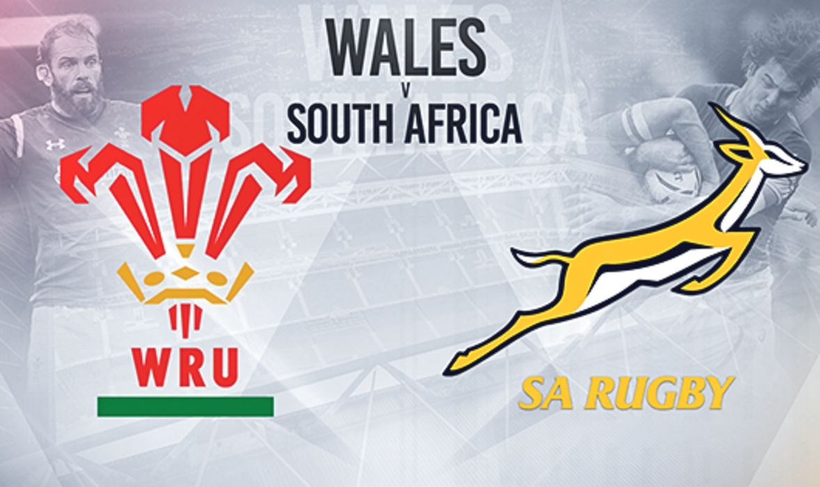 Wales vs. South Africa Rugby Match at RFK Stadium - Sports in Washington, DC