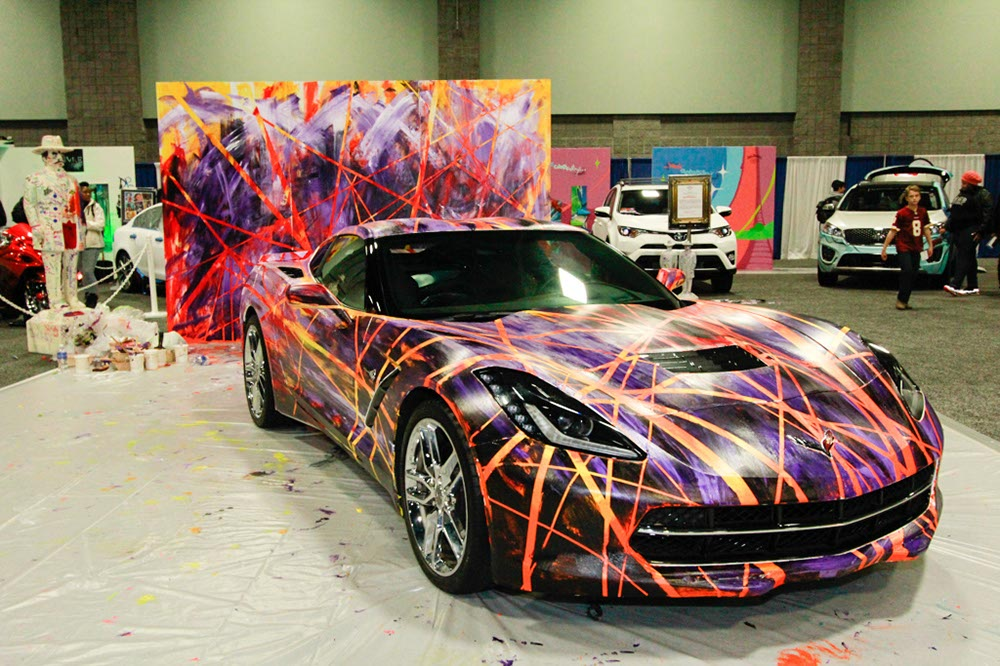 Reasons To Attend The Washington Auto Show Washingtonorg - Washington car show
