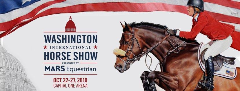 Washington International Horse Show 2019 - Fall events in Washington, DC