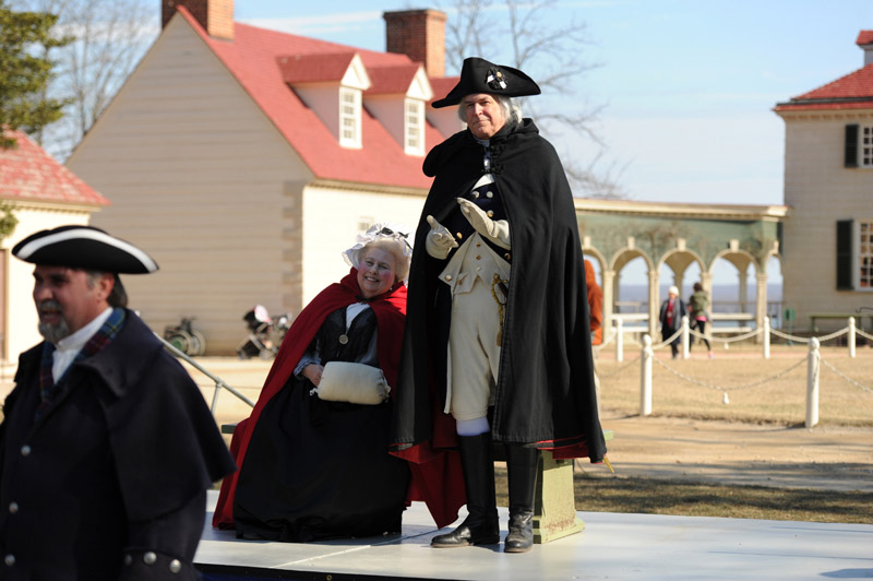 George Washington's Birthday at George Washington's Mount Vernon | Things to Do in Washington, DC in February