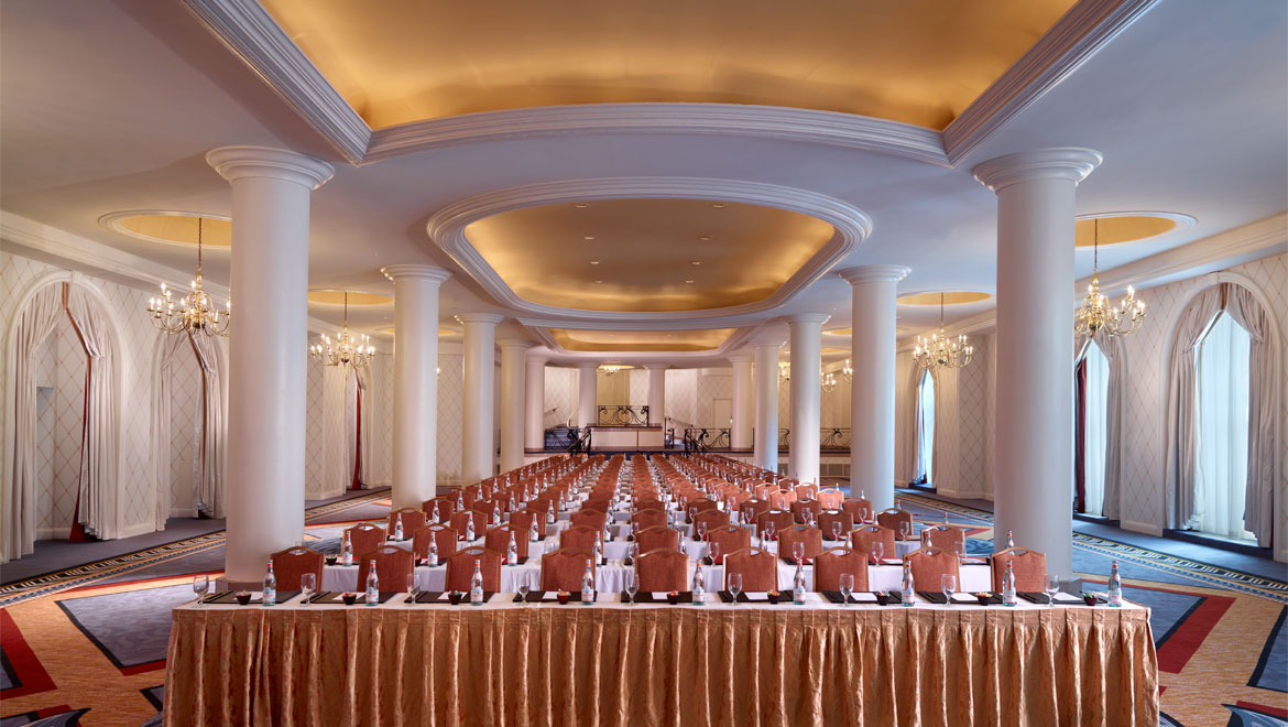 Omni Shoreham - Meeting Space in Washington, DC