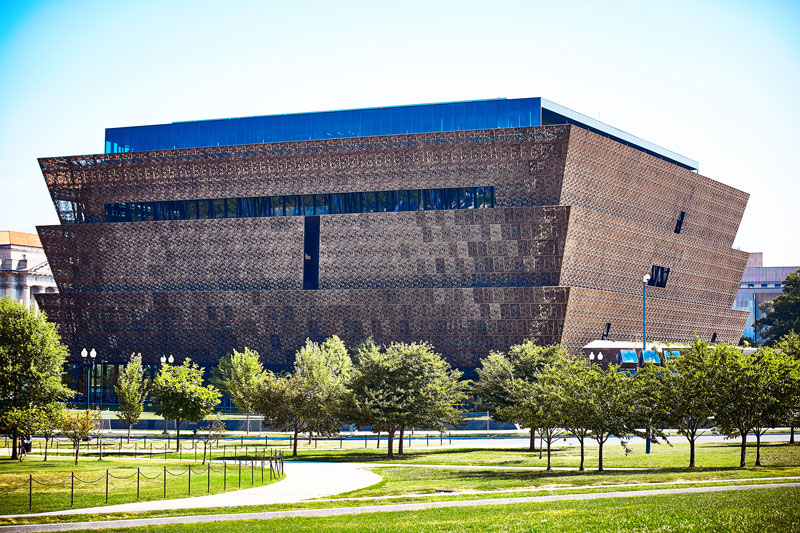 Image result for national museum of african american history