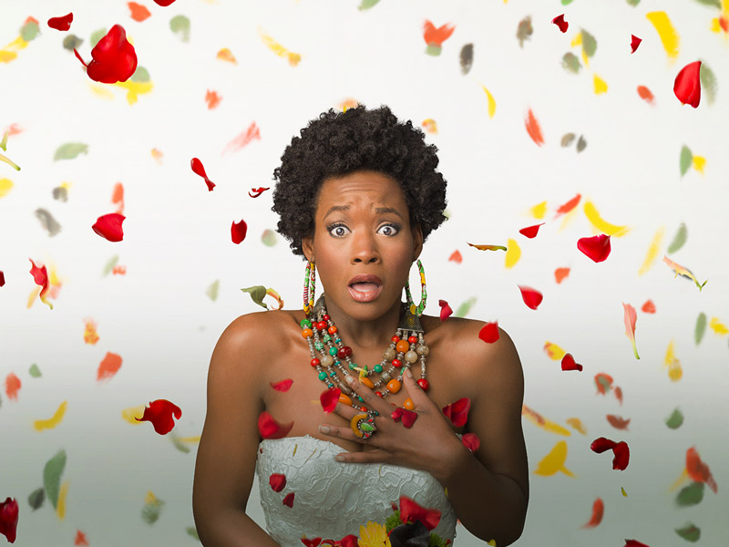 Familiar by Danai Gurira - A Women's Voices Theater Festival Play at Woolly Mammoth Theatre Company in Washington, DC