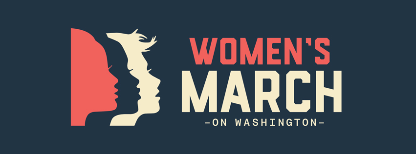 Image result for cartoons women march on dc january 2017