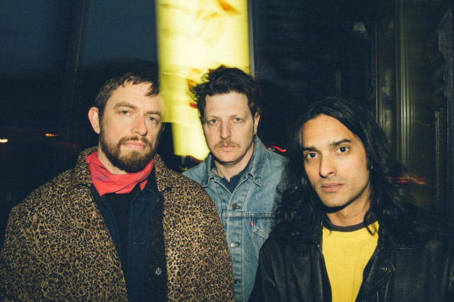 Yeasayer at 9:30 Club on July 12