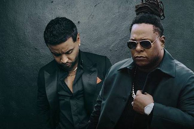 Zion y Lennox reggaeton concert at Echostage - The best things to do this August in Washington, DC