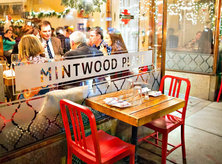 Mintwood Place - Dining in Adams Morgan - Washington, DC
