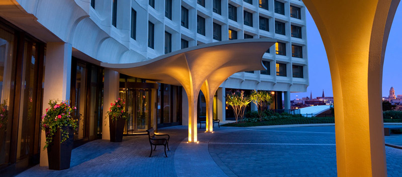 Washington Hilton on Connecticut Avenue - Large meetings hotel in Washington, DC